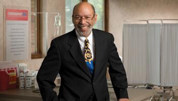 Dr. Ferdinand Anderson